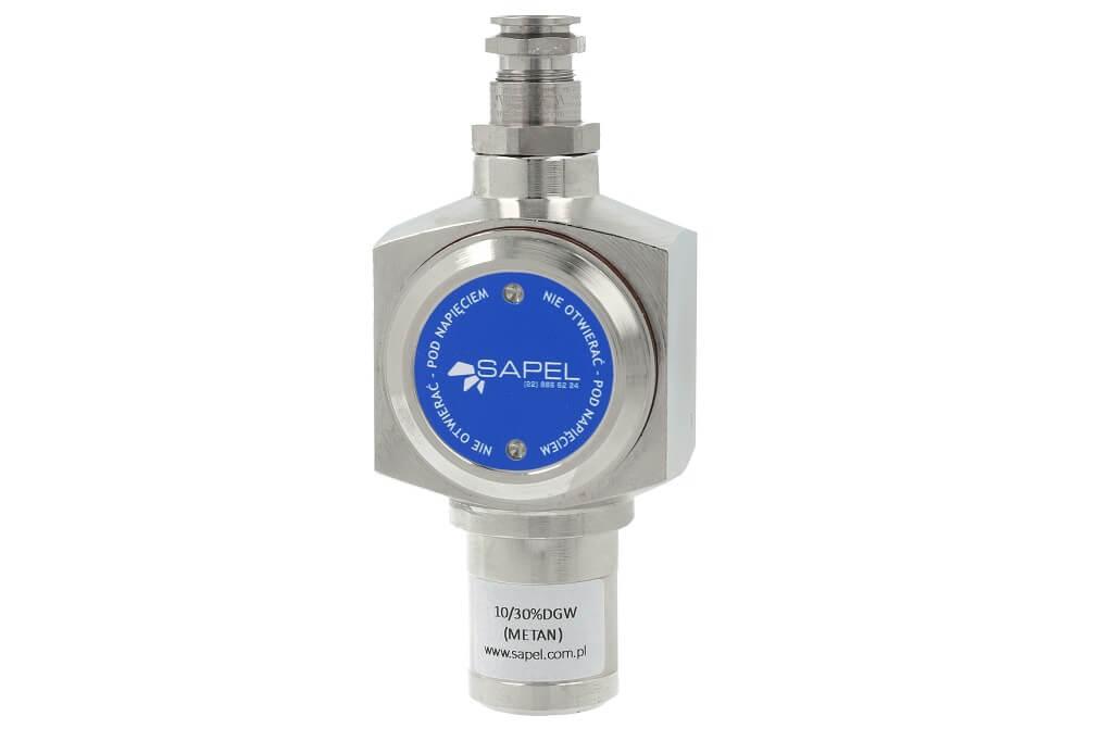 Głowica gazometryczna do stref zagrożonych wybuchem - Euro Unigas (ATEX)