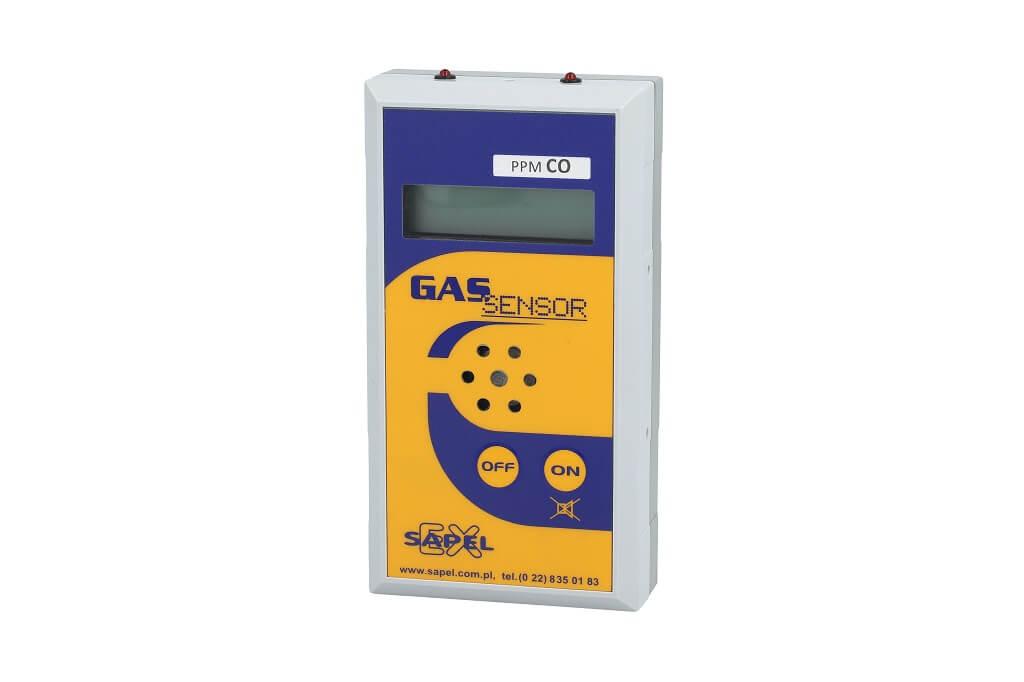 Miernik/czujnik zawartości tlenu w powietrzu - Tlenomierz Gas Sensor/OXG